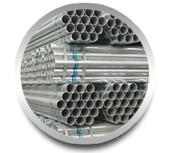 GALVANIZED-PIPES