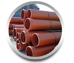 UPVC-LINEPIPES